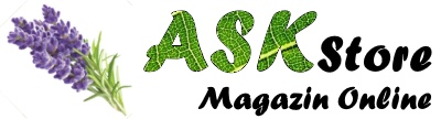 Ask Store Magazin Online
